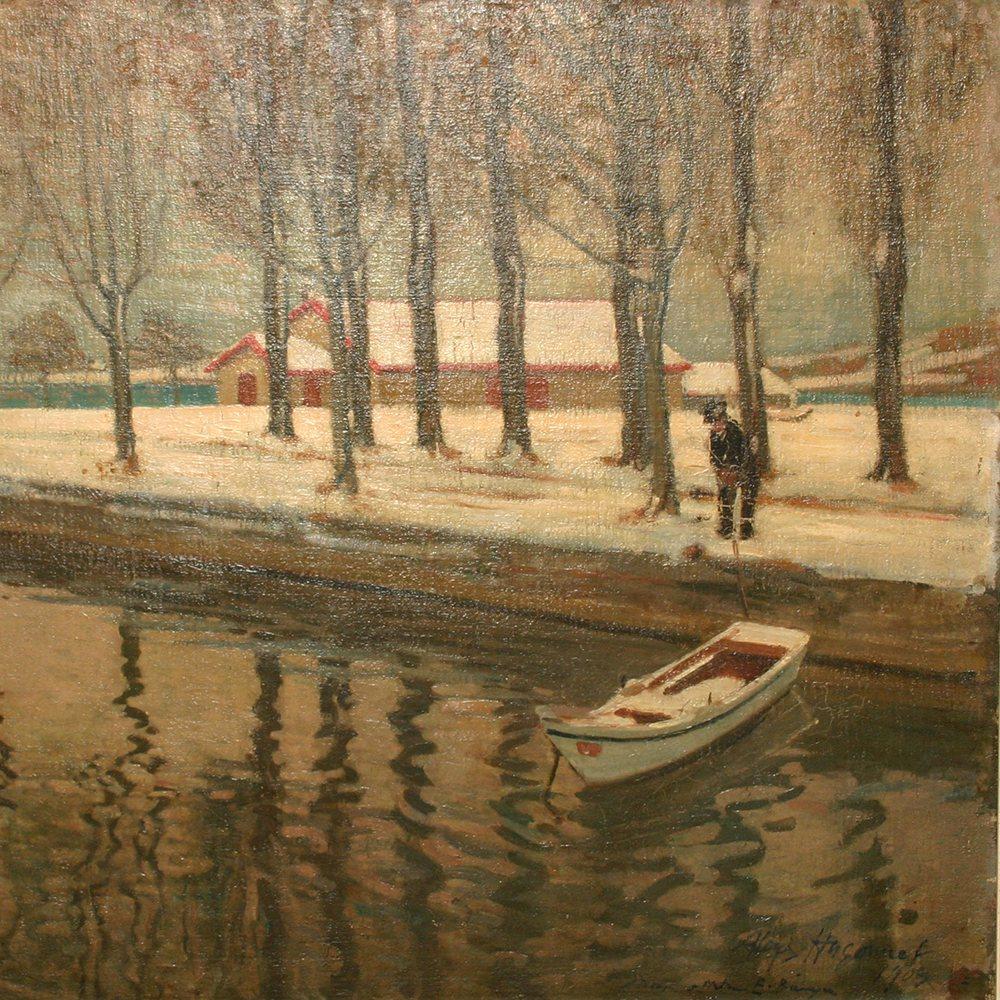 Musée Forel