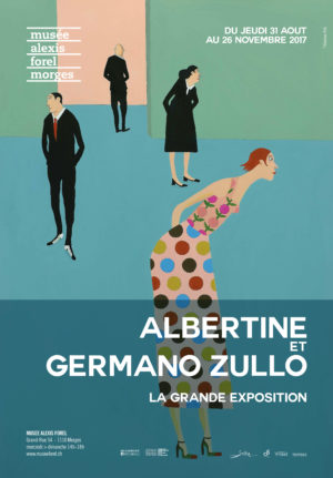 Exposition temporaire-Albertine