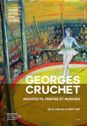 GEORGES CRUCHET