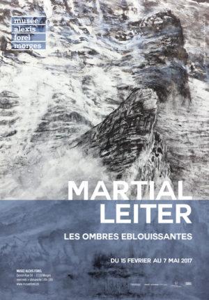 Leiter Martial