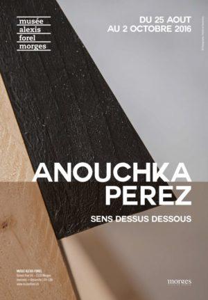 ANOUCHKA PEREZ