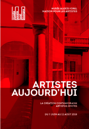 ARTISTES AUJOURD'HUI