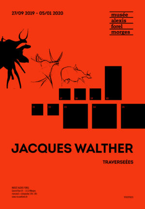 JACQUES WALTHER