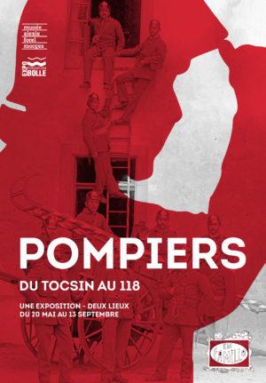 POMPIERS. DU TOCSIN AU 118