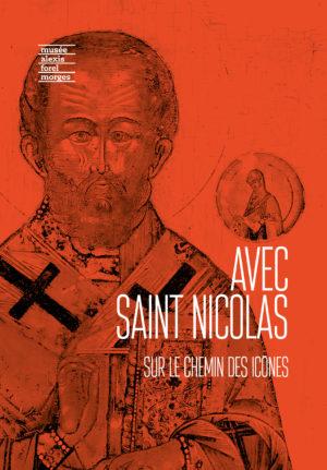Avec Saint-Nicolas, sur le chemin des icônes